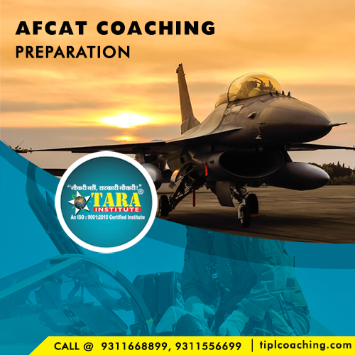 AFCAT Coaching in Mumbai