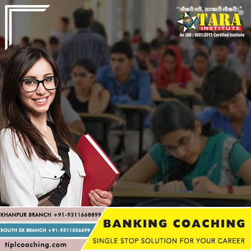 Banking Coaching in Kolkata