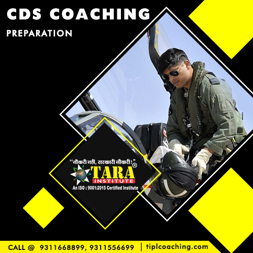 cds Coaching Classes in South Ex Delhi