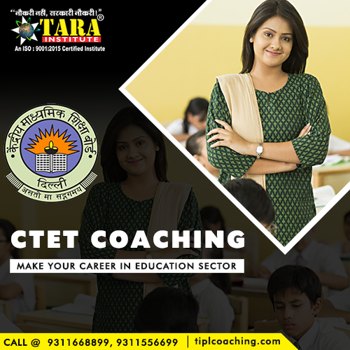 ctet Coaching Classes in South Ex Delhi