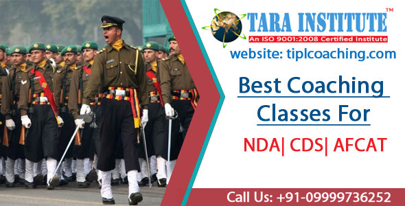 Defence Coaching Classes in Khanpur Delhi