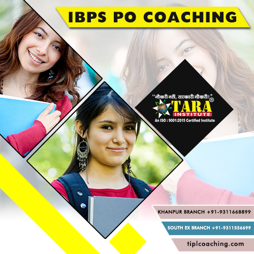 ibps clerk Coaching Classes in South Ex Delhi