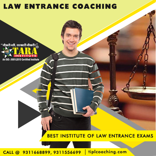 LLB Entrance Coaching in Kolkata