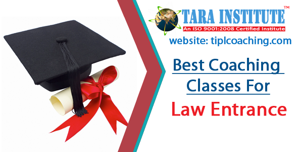 law entrance coaching in delhi