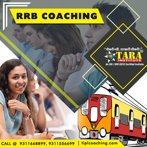RRB Coaching Institute in Delhi