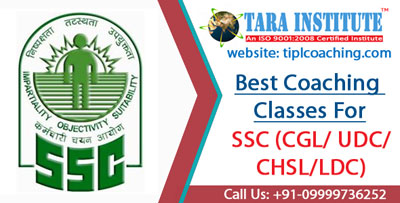SSC CHSL coaching