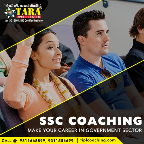 ssc Coaching Classes in South Ex Delhi