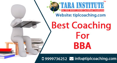 Best Coaching For BBA