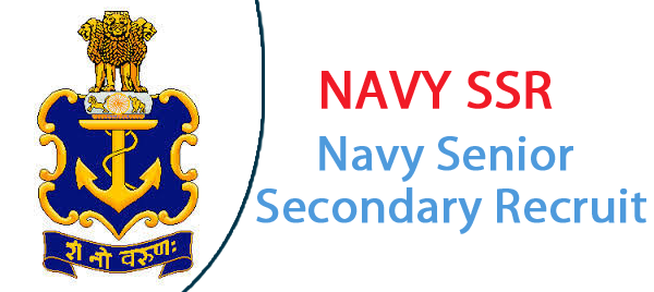 NAVY SSR/AA/MR Exam